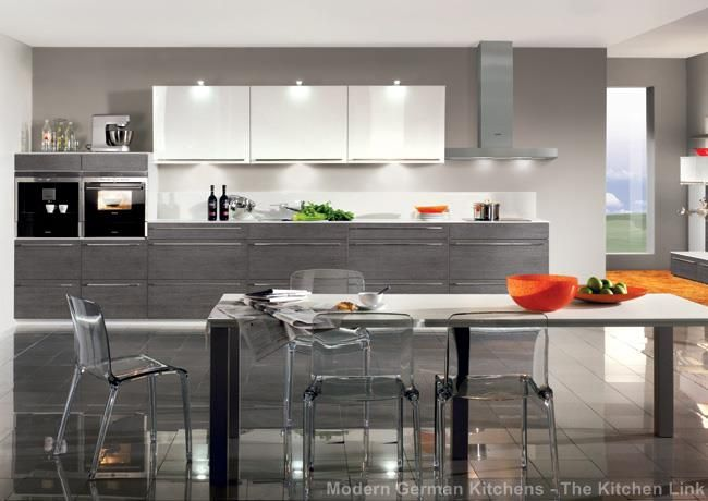 13 best Nobilia Modern Kitchens images on Pinterest Contemporary - nobilia küche pia