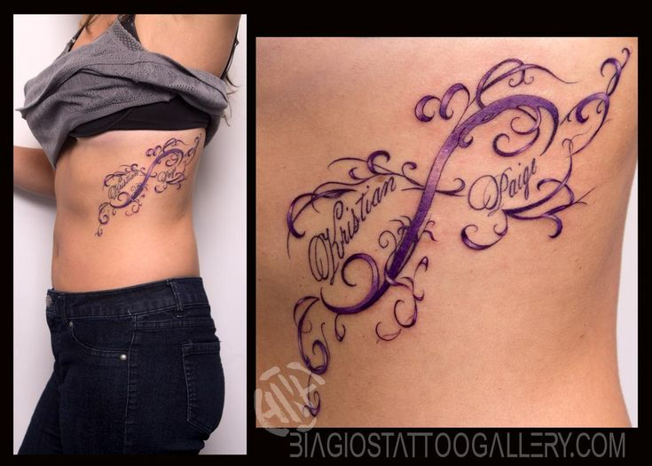 Infinity children by rob talo by rob talo tattoos my for Tattoos for minors