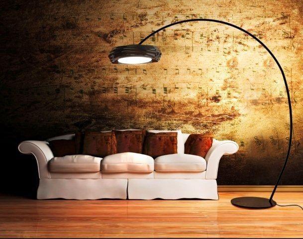 The 25 Best Floor Standing Lamps Ideas On Pinterest Copper