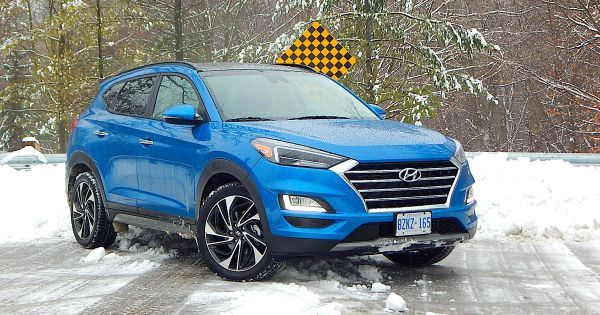 Suv Review 2019 Hyundai Tucson Suv Reviews Tucson Car Finder