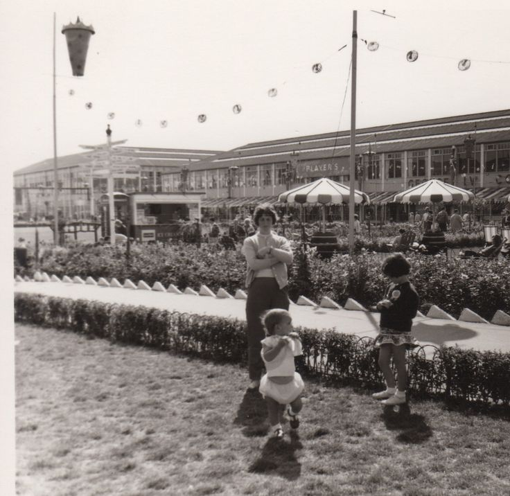 184 Best Images About Butlins Holiday Camp On Pinterest 1970s Camps And Outdoor Pool