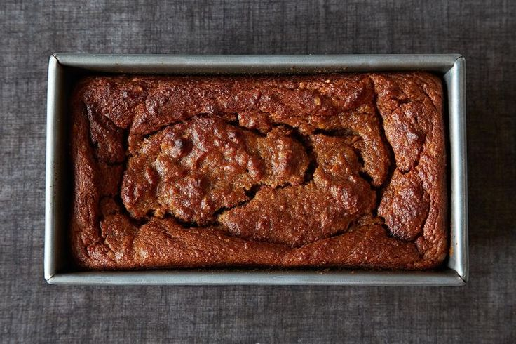 The Pumpkin Bread I Can't Stop Eating Recipe http://food52.com/blog/9323-the-pumpkin-bread-i-can-t-stop-eating #Food52