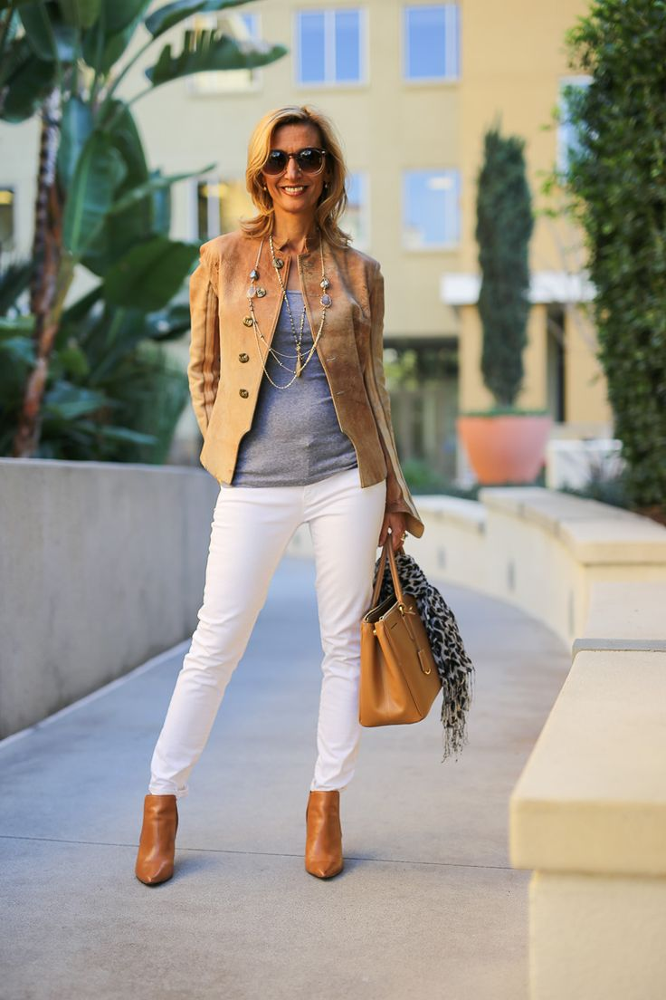 New on the blog today my favorite distressed leather jacket here http://www.jacketsociety.com/favorite-distressed-leather-jacket/