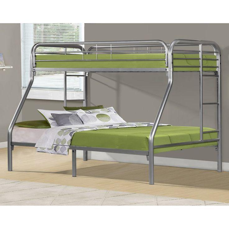 best 25 metal bunk beds ideas on pinterest asian bed rails asian bunk beds and asian kids beds - Bunk Beds Metal Frame