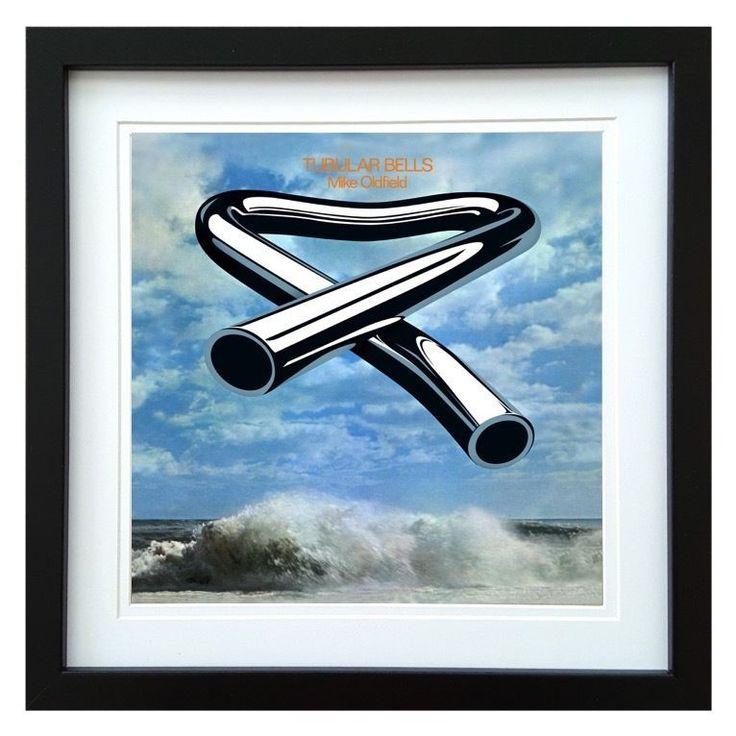 Mike Oldfield | Tubular Bells Album | ArtRockStore