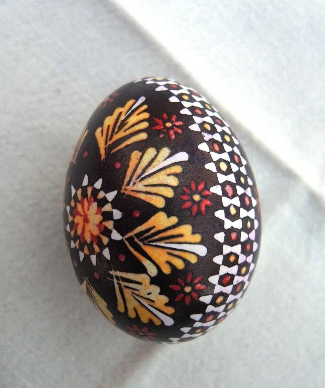 Ukrainian Easter Egg Decorating Wax 49