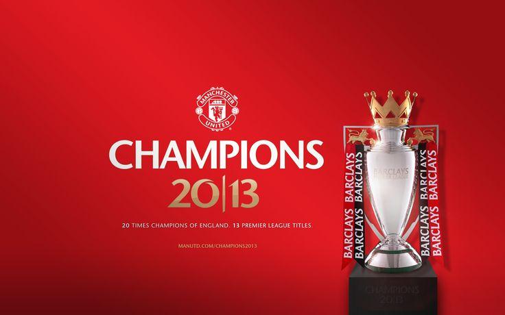 CHAMPIONS 20I13