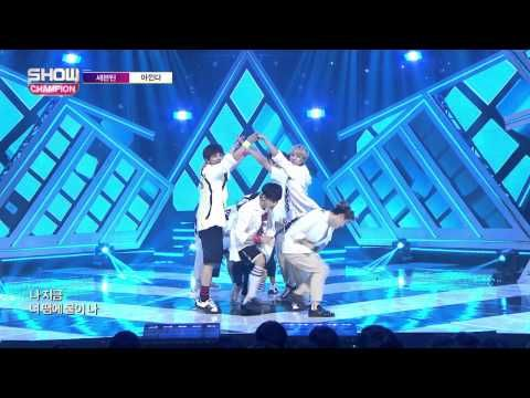 (ShowChampion EP.152) SEVENTEEN - Adore U (세븐틴 - 아낀다) - ! ! ! EEE ! ! !