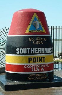 Keywest !! Been there too!