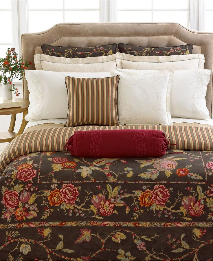Ralph Lauren Bedding, Cape Catherine