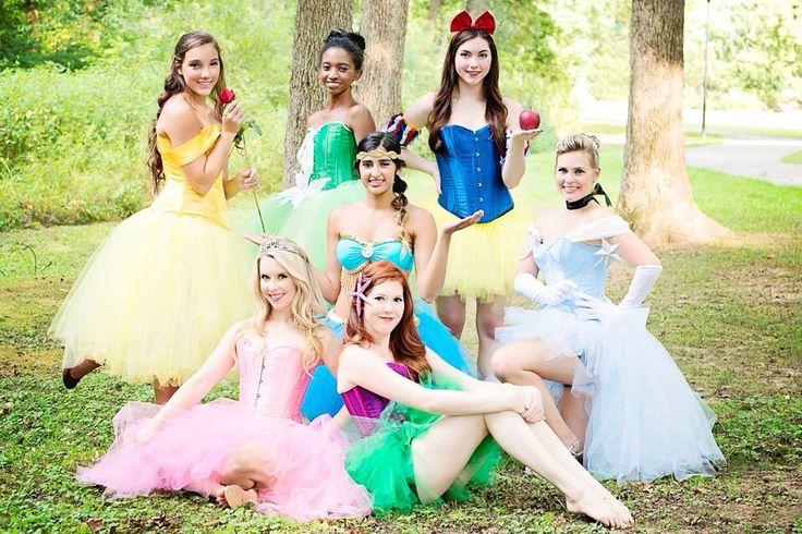 Miss Priss Tutus. Adult Halloween Costume. Disney Princess. Snow White, Sleeping Beauty, Belle, Tiana, Jasmine, Ariel, Cinderella. Adult tutu costume. Adult Tutu. Princess Costume