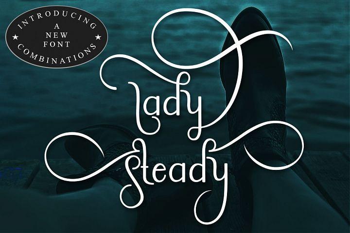 Lady Steady