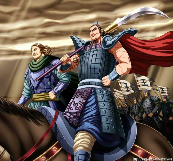 キングダム 羌 瘣 Qiang Lei Kyoukai X Ten: 70 Best Images About Kingdom On Pinterest