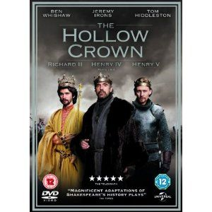 The Hollow Crown - 4-DVD Box Set ( The Hollow Crown: Series 1 ) ( The Hollow Crown: Series One ) [ NON-USA FORMAT, PAL, Reg.2.4 Import - United Kingdom ]