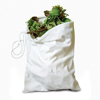 Microfiber Salad Bag by Silvermark | Bloomingdale's: Salad Bag, Spinner Bag, Microfiber Salad, Salad Spinner, Products, Bags