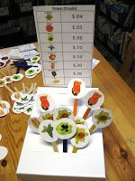 That Resource Site: Little Box of Learning - Mathematical Flower Shop Role Playing Game