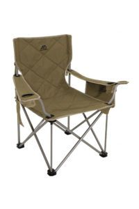 High End Folding Camp Chairs