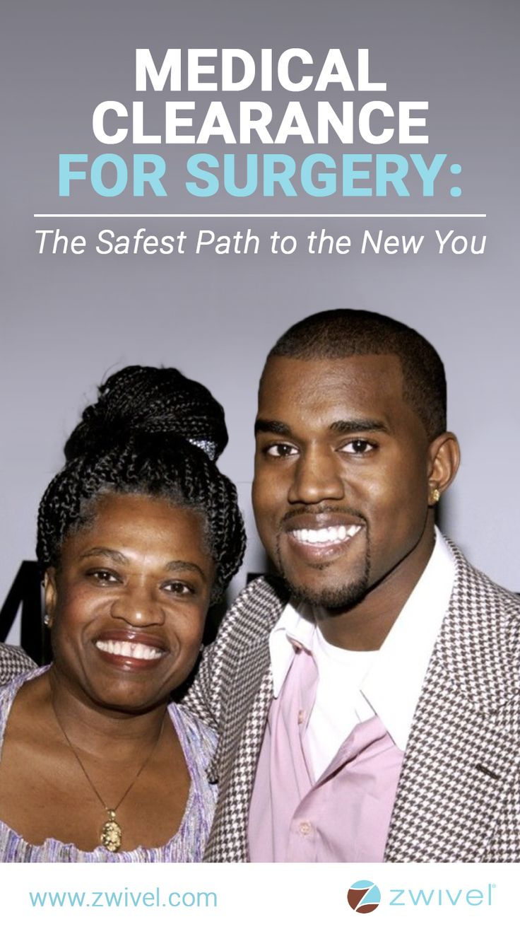 In 2009, then Governor of California Arnold Schwarzenegger signed the Donda West Plastic Surgery Law, requiring health checks be conducted prior to all major plastic surgery procedures in the state.  Donda West, the woman whose untimely passing was honored by the legislation, happened to be the mother of rapper Kanye West, who actively championed the law after her fatal heart attack in 2007, in Marina Del Rey, California.