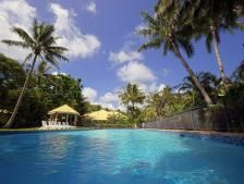 long island resort, whitsundays