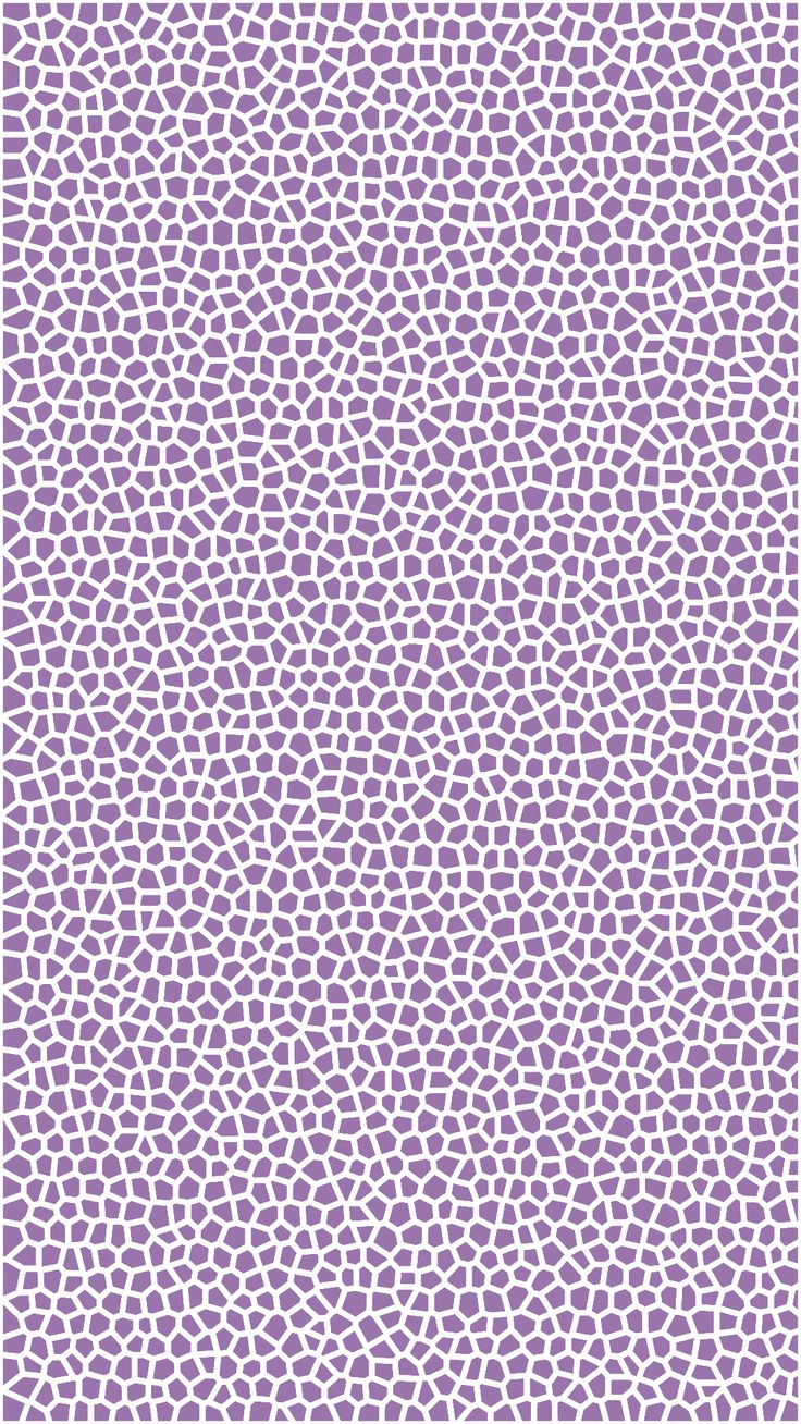 Simple Purple Pattern
