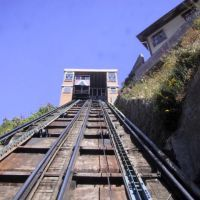 Ascensor Reina Victoria | Ascensores de Valparaíso