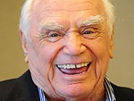 Oscar-winner Ernest Borgnine dies at 95. R.I.P. Ernie! Great, long career. McHale's Navy was very funny.