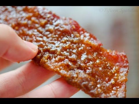 Praline Bacon Recipe | How to Make the Ultimate Bacon Snack
