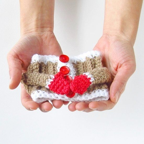 119 Best Cup Cozys Images On Pinterest Crochet Free Patterns