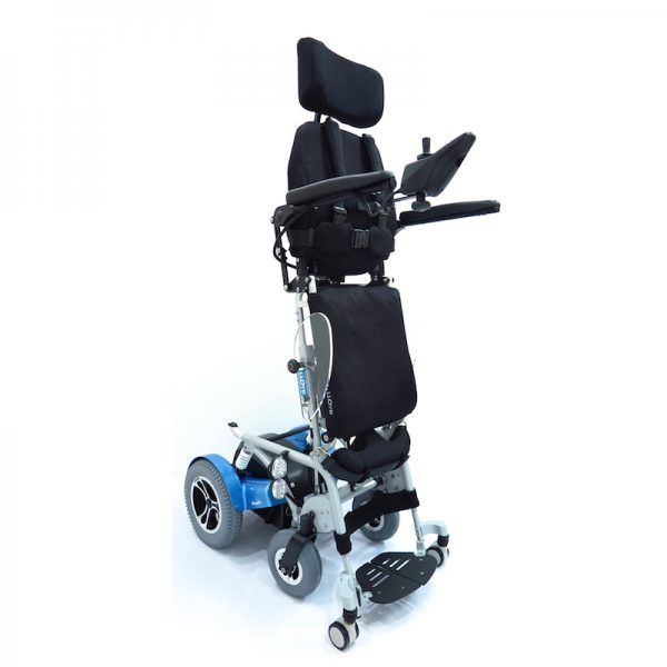As we have read in early parts that electric wheelchairs are available in different models,