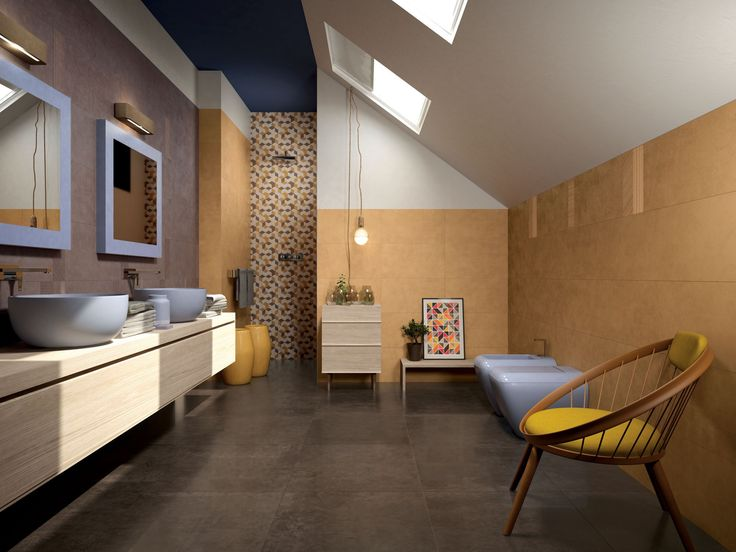 CREATION Flooring Creation Collection by Ceramiche Marca Corona