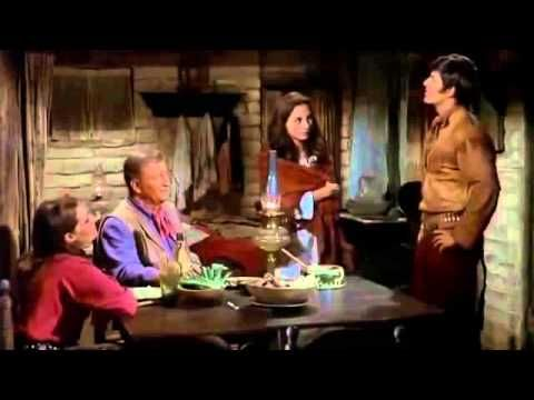 John Wayne in 1970's Rio Lobo High Definition Full Western Movie from The Reelcowboys of Hollywood - YouTube