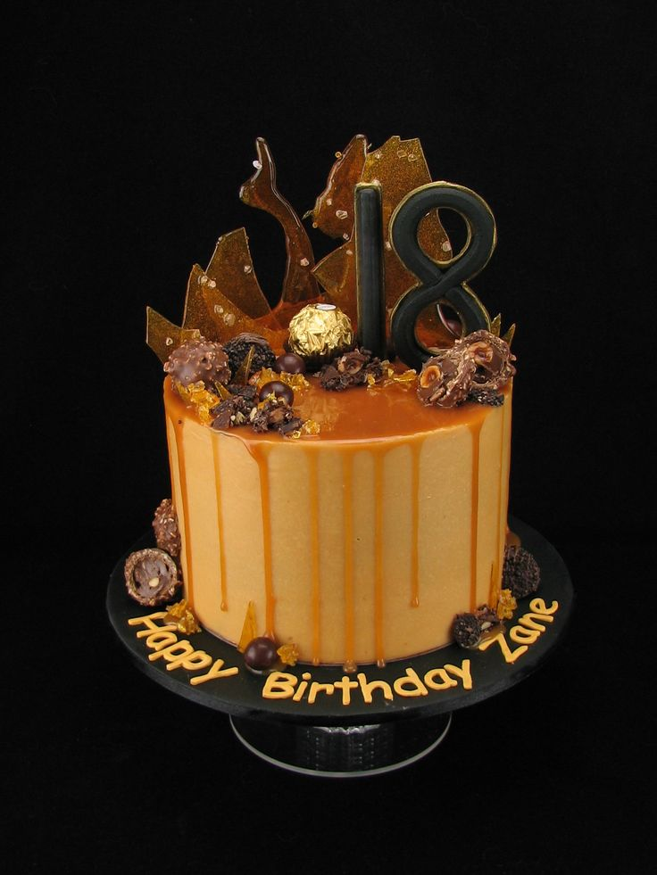 Cake Design Caramel : 17 Best images about Leanne s Cakes - Drip on Pinterest ...