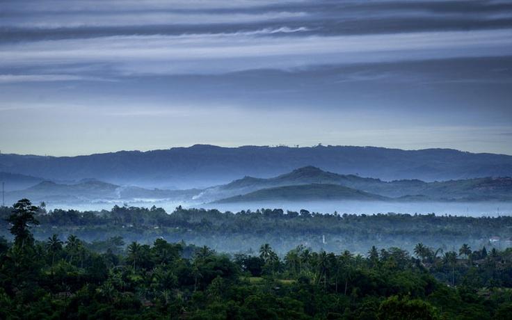 Cireundeu - Sukabumi