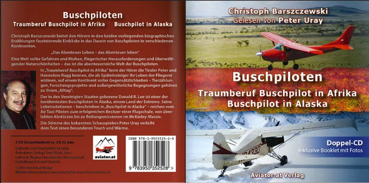Okładka do broszurki Digipaka Aviator