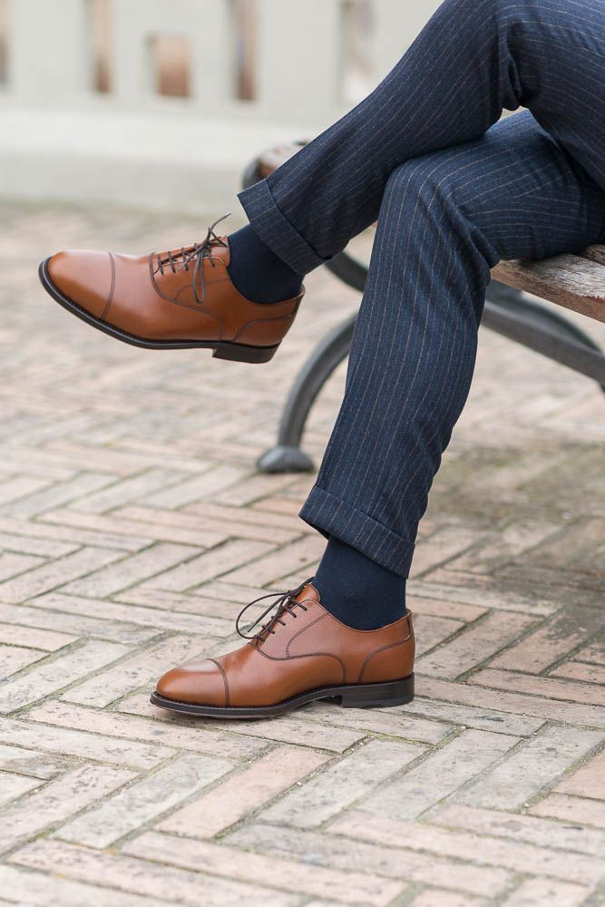 """""""Start by doing what's necessary; then do what's possible; and suddenly you are doing the impossible."""" - Francis of Assisi - ------------------------------------------------------------------------- """"Cicisbeo"""", our oxford in brown leather available online at www.velasca.com  #velascamilano #madeinitaly #shoes #shoesoftheday #shoesph #shoestagram #shoe #fashionable #mensfashion #menswear #gentlemen #mensshoes #shoegame"""