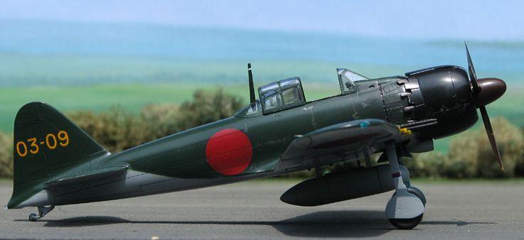三菱A-6M5c 零式艦上戦闘機(ゼロ戦、零戦) 52型 丙 ハセガワ1/48 MITSUBISHI A6M5c ZERO FIGHTER TYPE52Hei HASEGAWA1/48 プラモデル