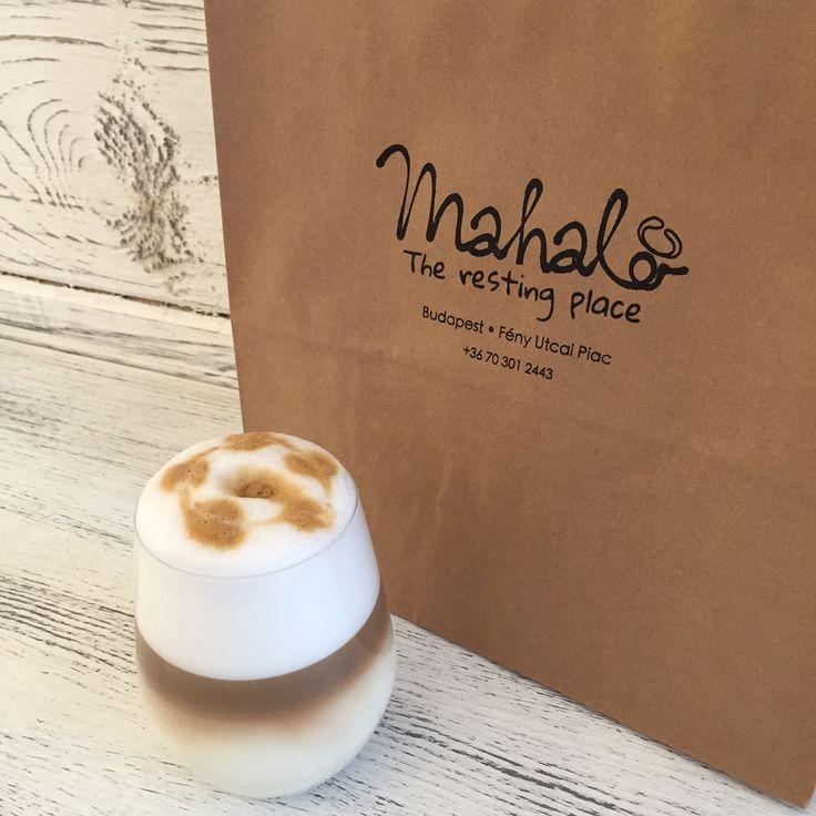 Egészséges kávézó és reggeliző nyílt Budán a mammut melett a Fény utcai piacon    Keressétek instagramon