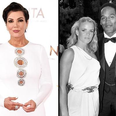 Hot: Kris Jenner: 'I Will Always Feel Guilty' About Nicole Brown Simpson's Death