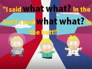 Brownmark Films lost their appeal after a judge threw out their case in which they accused South Park creators Matt Stone and Trey Parker of copyright infringement for their viral video hit 'What What (in the Butt)'. The makers of 'What What (in the Butt)' were delivered yet another blow after an