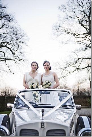 Beauford wedding car http://www.goldchoiceweddingcars.co.uk/