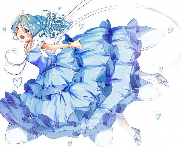 Princess Rein