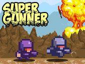 Super Gunners - http://www.jogosdokizi.com.br/jogos/super-gunners/ #1-Jogador, #2-Jogadores, #2Pg, #Ação, #Cadente, #Crianças, #Divertimento, #Flash, #Highscore, #Multiplayer, #Pixelizada, #Teclado #Jogos-de-2-Jogadores
