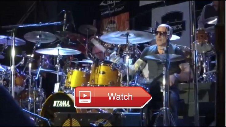 Kenny Aronoff's Beatles Dream Musicians On The Record  Some may say he's a dreamer but he's not the only one Watch Kenny Aronoff legendary drummer for John Mellencamp and