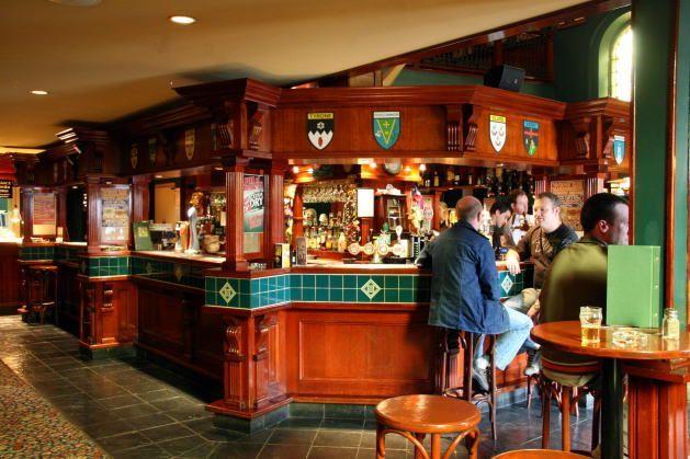 奇蹟の大自然に圧倒!アイルランドに今すぐ行きたくなるおすすめ観光スポット15選   RETRIP[リトリップ]