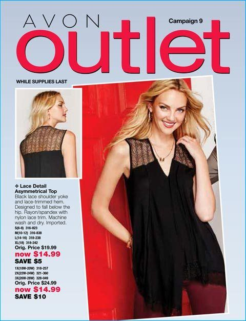 Avon outlet book campaign 19