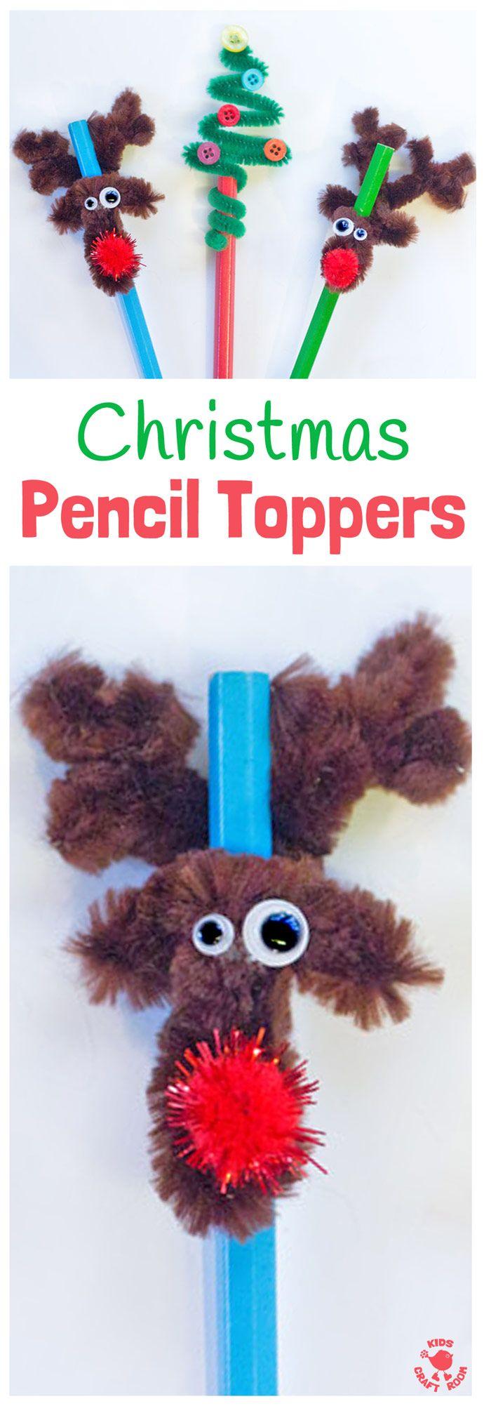 Best 25 Pencil Topper Crafts Ideas On Pinterest