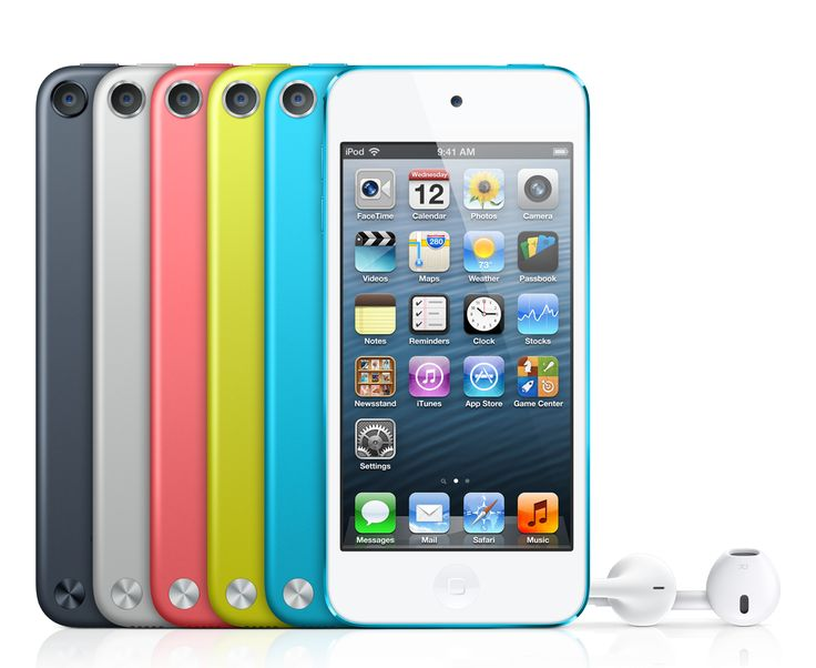 iPod touch - Buy iPod touch with 32GB or 64GB - Apple Store (U.S.)
