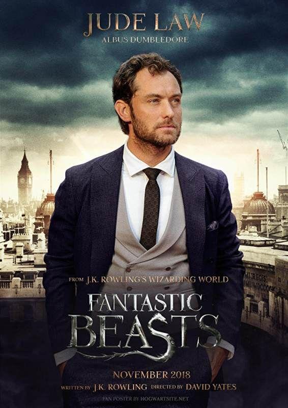 Crimes Of Grindelwald Posters Fantastic Beasts The Crimes Of Grindelwald 2018 Dvd Blu Fantastic Beasts Movie Fantastic Beasts 2 Fantastic Beasts