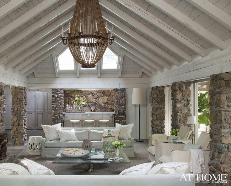 Diseñador-Heather-Chadduck-Lakeside-Retiro-playa-casa-diseño-familia-retiro-en-lago (10)