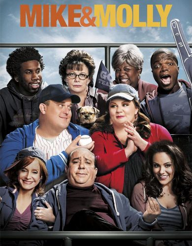 Mike and Molly...Love the cast all are funny